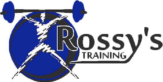Rossy's Training